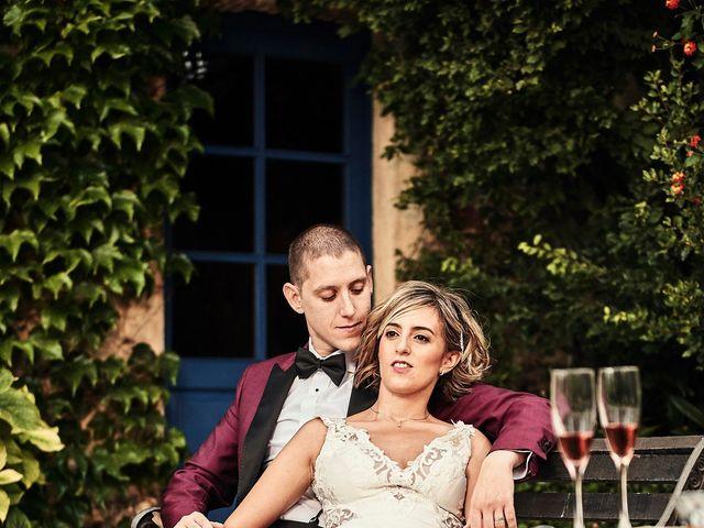 La boda de Lleïr y Aroa en Cabrils, Barcelona 69