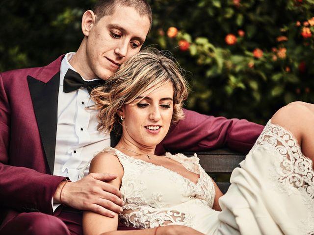 La boda de Lleïr y Aroa en Cabrils, Barcelona 71