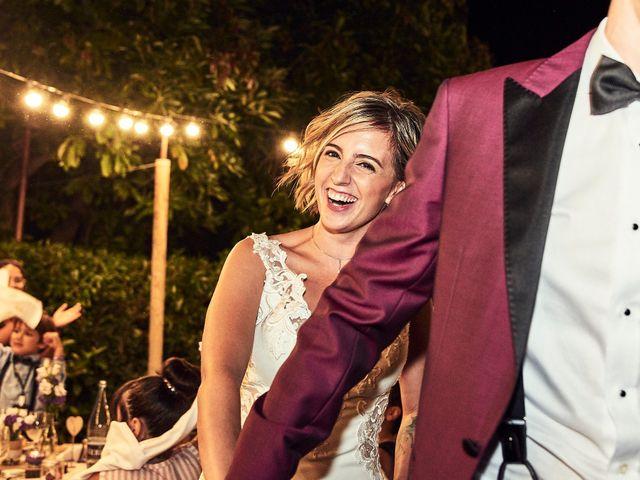 La boda de Lleïr y Aroa en Cabrils, Barcelona 83