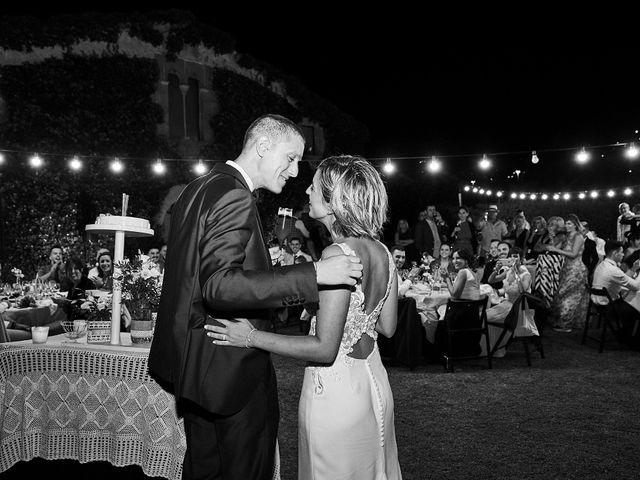La boda de Lleïr y Aroa en Cabrils, Barcelona 86