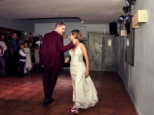 La boda de Lleïr y Aroa en Cabrils, Barcelona 92