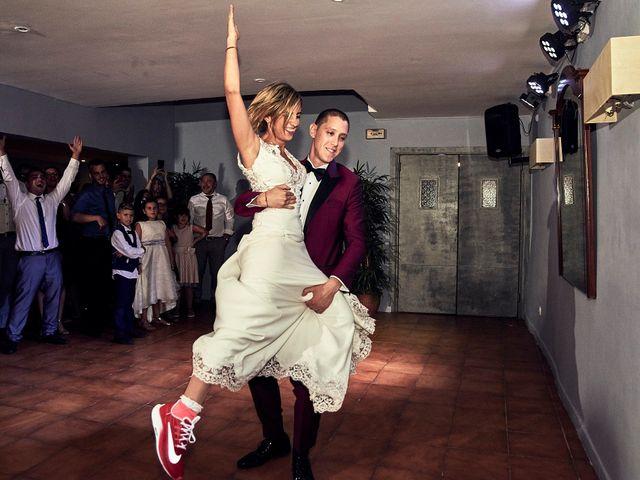 La boda de Lleïr y Aroa en Cabrils, Barcelona 93
