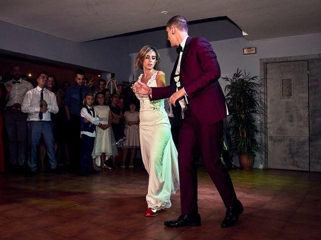 La boda de Lleïr y Aroa en Cabrils, Barcelona 97