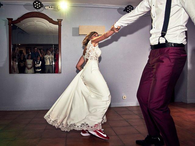 La boda de Lleïr y Aroa en Cabrils, Barcelona 100