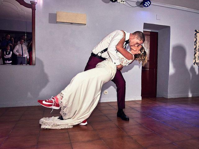 La boda de Lleïr y Aroa en Cabrils, Barcelona 102