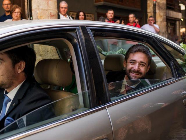La boda de Sandra y Marc en Morella, Castellón 7
