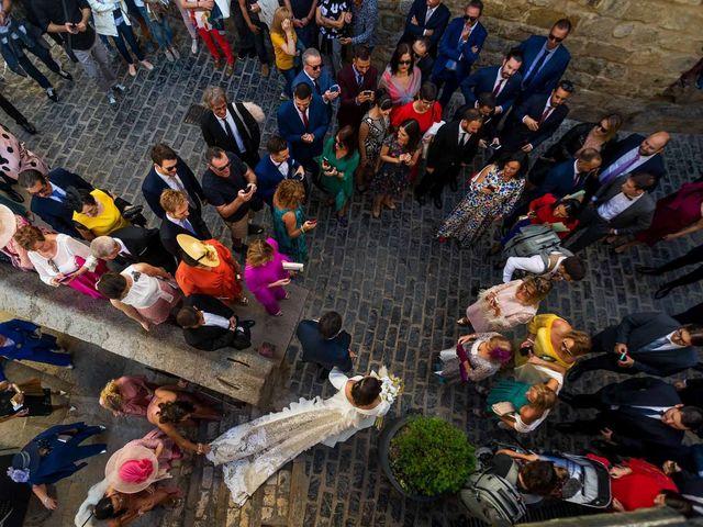 La boda de Sandra y Marc en Cinctorres, Castellón 8