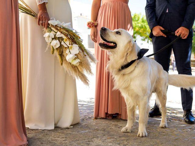 La boda de Sandra y Marc en Cinctorres, Castellón 10