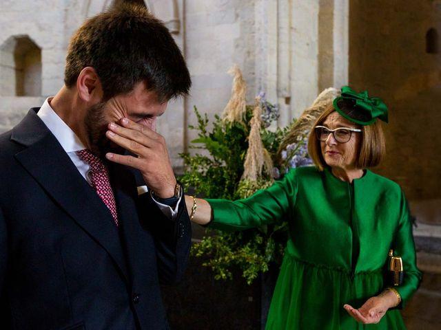La boda de Sandra y Marc en Morella, Castellón 12