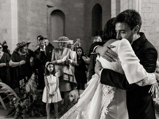 La boda de Sandra y Marc en Morella, Castellón 13