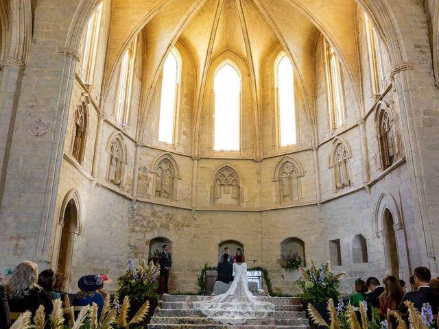 La boda de Sandra y Marc en Cinctorres, Castellón 15