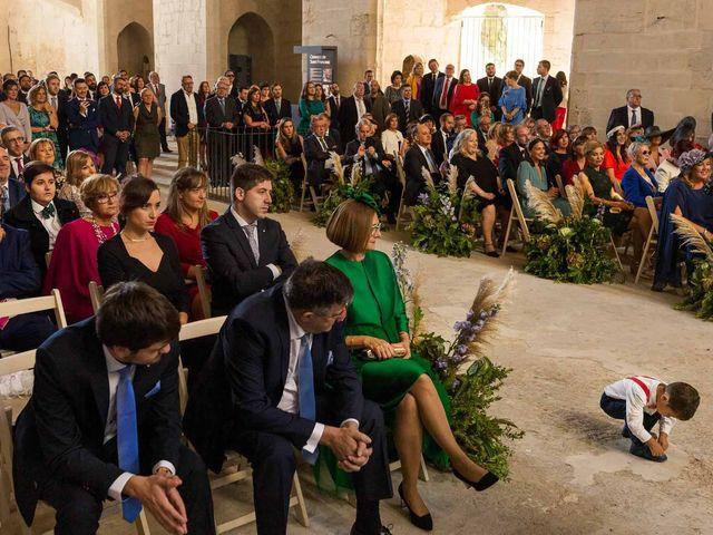 La boda de Sandra y Marc en Cinctorres, Castellón 17