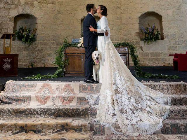 La boda de Sandra y Marc en Morella, Castellón 20