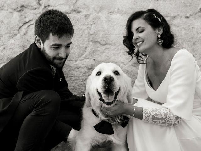 La boda de Sandra y Marc en Cinctorres, Castellón 21