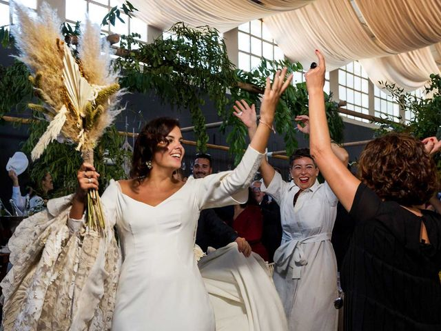 La boda de Sandra y Marc en Morella, Castellón 22