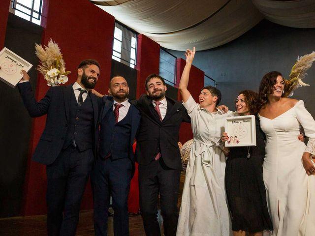 La boda de Sandra y Marc en Cinctorres, Castellón 24