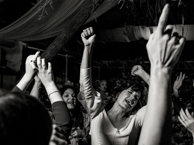 La boda de Sandra y Marc en Cinctorres, Castellón 25