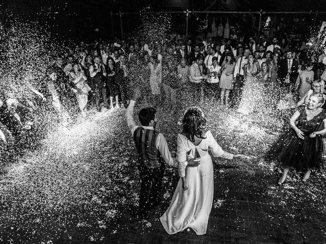 La boda de Sandra y Marc en Cinctorres, Castellón 29
