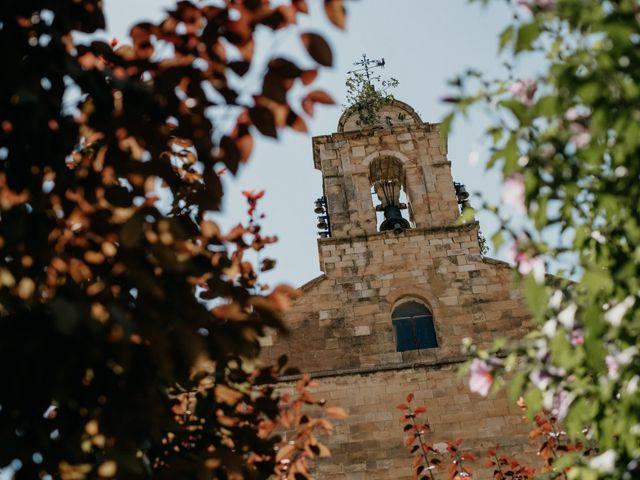 La boda de Christian y Lidia en Benabarre, Huesca 2