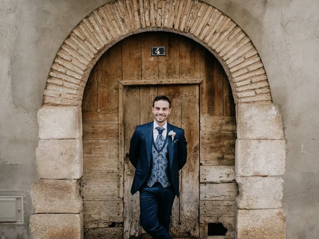 La boda de Christian y Lidia en Benabarre, Huesca 13