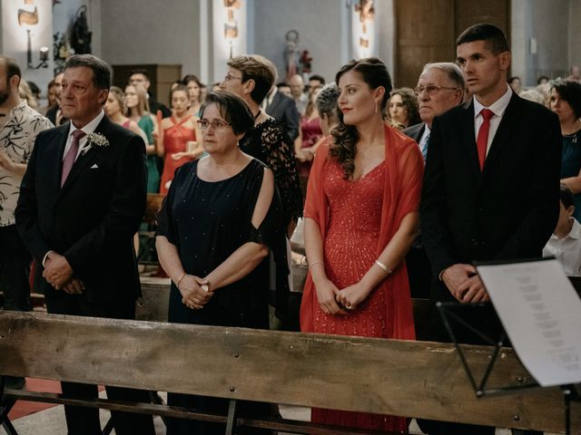 La boda de Christian y Lidia en Benabarre, Huesca 42