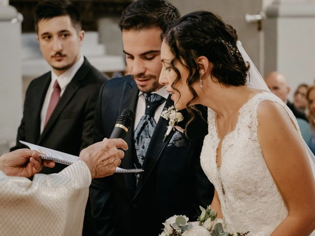 La boda de Christian y Lidia en Benabarre, Huesca 43