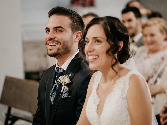 La boda de Christian y Lidia en Benabarre, Huesca 50
