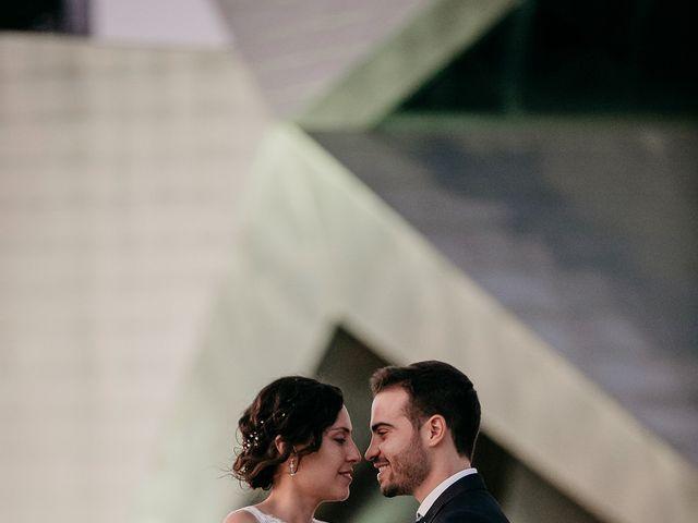 La boda de Christian y Lidia en Benabarre, Huesca 67