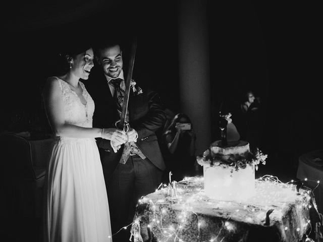 La boda de Christian y Lidia en Benabarre, Huesca 71