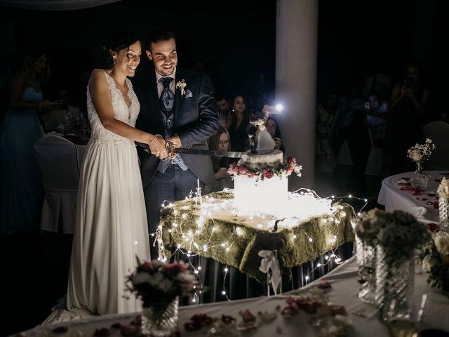 La boda de Christian y Lidia en Benabarre, Huesca 72