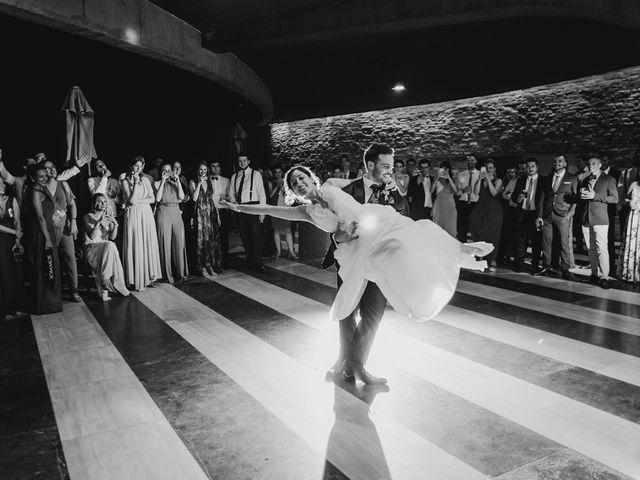 La boda de Christian y Lidia en Benabarre, Huesca 74