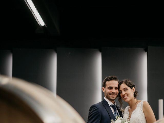 La boda de Christian y Lidia en Benabarre, Huesca 76
