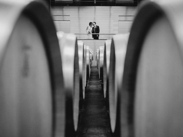 La boda de Christian y Lidia en Benabarre, Huesca 77