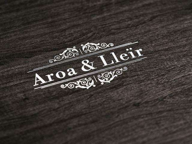 La boda de Lleïr y Aroa en Cabrils, Barcelona 107