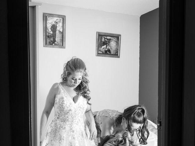 La boda de Olga y Alberto en Trujillo, Cáceres 8