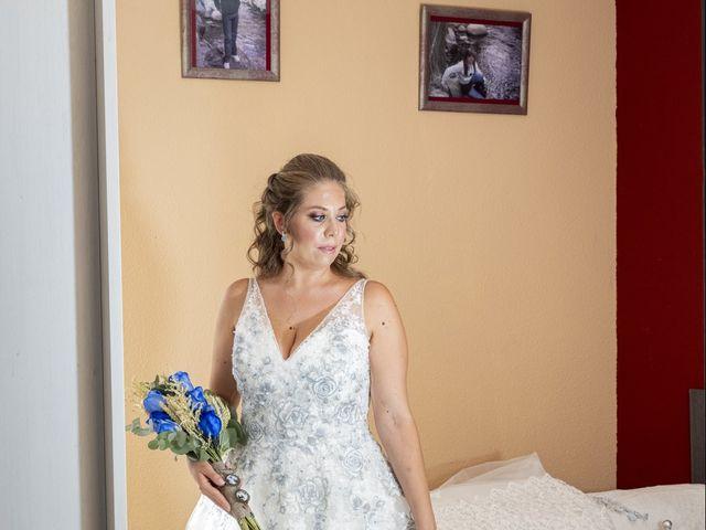 La boda de Olga y Alberto en Trujillo, Cáceres 11