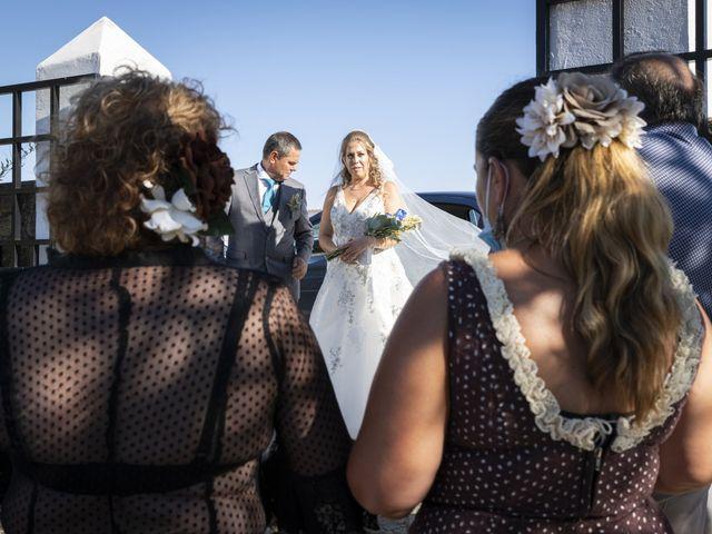 La boda de Olga y Alberto en Trujillo, Cáceres 14