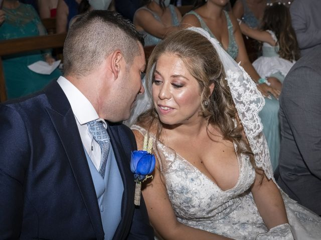 La boda de Olga y Alberto en Trujillo, Cáceres 18