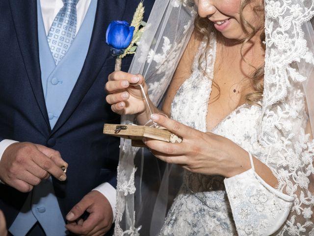 La boda de Olga y Alberto en Trujillo, Cáceres 20