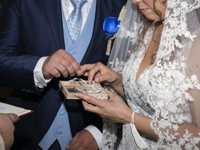 La boda de Olga y Alberto en Trujillo, Cáceres 21