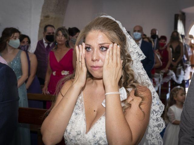 La boda de Olga y Alberto en Trujillo, Cáceres 23