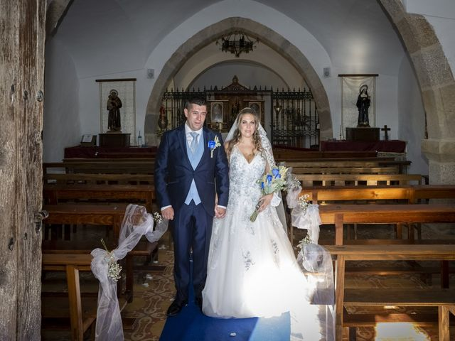 La boda de Olga y Alberto en Trujillo, Cáceres 28