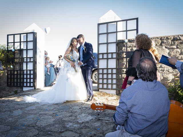 La boda de Olga y Alberto en Trujillo, Cáceres 32