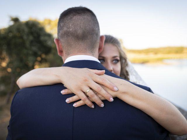 La boda de Olga y Alberto en Trujillo, Cáceres 34
