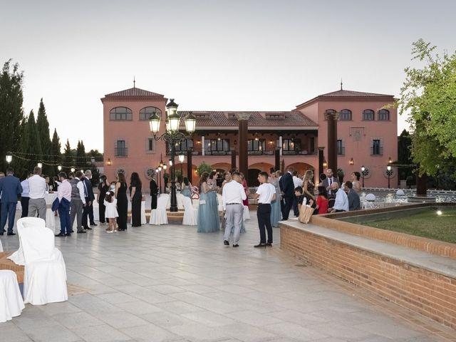 La boda de Olga y Alberto en Trujillo, Cáceres 37