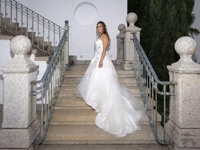 La boda de Olga y Alberto en Trujillo, Cáceres 38