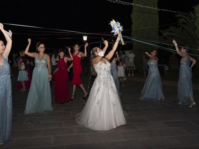 La boda de Olga y Alberto en Trujillo, Cáceres 41