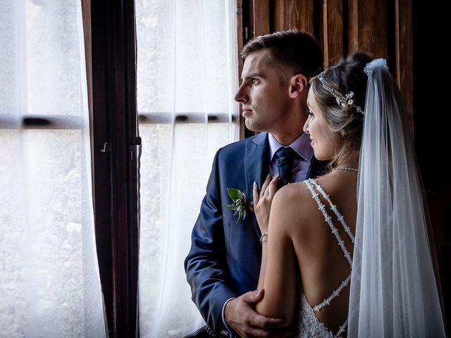 La boda de Anna y Damián