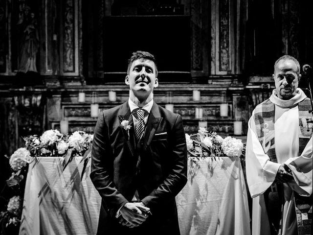 La boda de Hugo y Maria en Vilanova I La Geltru, Barcelona 10