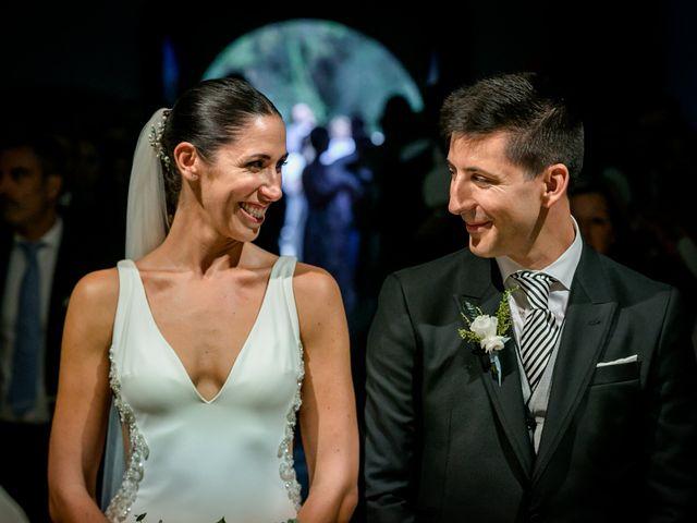 La boda de Hugo y Maria en Vilanova I La Geltru, Barcelona 13